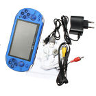 """Portable 4.3"""" PSP 2000 Games Handheld Video Game Console MP5 Player Set 8GB"""