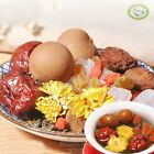 Eight Treasures Ba Bao Cha Asssorted Herbs and Fruits LanZhou Bowl Tea