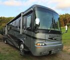 NEWMAR DUTCH STAR DIESEL PUSHER MOTORHOME COACH BUS RV *DAMAGED