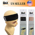 GEX Wig Grip Adjustable Comfort Headband Velcro Wig Band  Hair Accessories