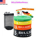 5BILLION  Latex Pull Up Assist Bands Streching Heavy Resistance Band image