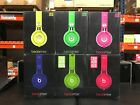 Sealed Beats By Dr. Dre Mixr Wired Headband Overear Headphones -100% Authentic