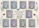 !NEW! Tattered Lace Lavender Twilight 20 Die Cuts/Sentiment - 10 Colours/Mixed