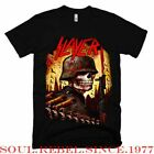 SLAYER PUNK ROCK  T SHIRT  MEN'S SIZES  image