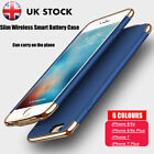 Ultra thin 3500mAh Power Battery Charger Power Case Cover Fr iPhone 6 6s 7 Plus