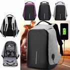 Bag Carry Stuff Good for Travel Laptop Bacpack+ USB Charging Port School Bag