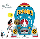TIMMERS, LEO-FRANKY  BOOK NEU