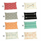 Home Arrow Printing Sofa Bed Home Decoration Festival Pillow Case Cushion Cover