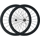 Greatly So Light Wheel Powerway R13 Hubs 50mm Clincher Carbon Wheels Wheelset