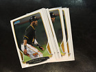 2013 Bowman Chrome #7 Starling Marte 9 count lot Pirates