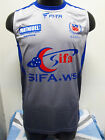 Samoan World Cup Training Singlet FI-TA Rugby League