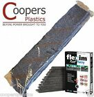 Flexim Roof Putty x 1 strip - flexible roofing repair in black,red, grey & brown