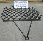 Chain Harrows, Grass Harrows, All sizes, 3 Way Use, Best and Cheapest on Ebay
