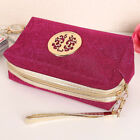 Travel Cosmetic Bag Women Fashion Multifunction Makeup Pouch Toiletry Noted