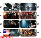 Wolverine X men Cyclops Marvel Comic Hero TPU Phone case Movie for iPhone