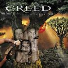 Weathered by Creed (CD, Nov-2001, Wind-Up)