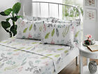 Brielle Fashion Printed 100% Cotton Percale Bed Linen Collection NEW
