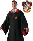 Harry Potter Cape Costume Adult Gryffindor Robe Cloak + Tie Set Cosplay Outfit фото