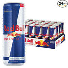 ANY FLAVOR -- RED BULL ENERGY DRINK-- Full Case--12oz 24 Pack
