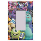 Monsters Inc. University - Light Switch Covers Home Decor Outlet