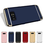 Luxury Ultra Thin Electroplate Hard Case Cover For Samsung Galaxy Note 8 S8 S8+