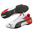PUMA FUTURE CAT SF Jr SHOES 360877 09 WHITE RED BLACK CHOOSE YOUR SIZE