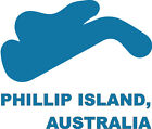 Two Motorcycle Racing Circuits 2014 - Phillip Island Australia AUS norm/reverse