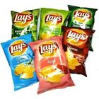 chocolate covered lays chips -  LAYS Flavored Potato Chips Pick One Many Flavors FREE WORLDWIDE SHIP