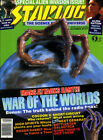 STARLOG Magazine #137 Dec.1988 Science Fiction Media Full-Color Photos Articles