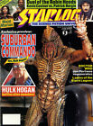 STARLOG Magazine #167 Jun.1991 Science Fiction Media Full-Color Photos Articles