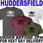 HUDDERSFIELD AWAY DAYS FOOTBALL TSHIRT (other colours available)