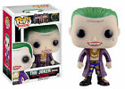 Figurine Funko Pop Suicide Squad 104 The Joker Boxer DC Comics Edition Limitée