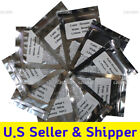 1000 PCS ROUND CLEAR CUBIC ZIRCONIA/CZ AAA QUALITY  1,00 - 3.00 MM SHIP IN U.S.A
