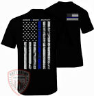 Thin Blue Line Shirt T Shirt