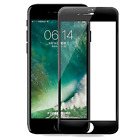 3D Curved Full Tempered Glass Coverage Film Protector Fr iPhone 10 X 6 6s 7 8 8+