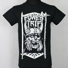 POWER TRIP Shirt S,M,L,XL Ringworm/Integrity/Municipal Waste/Nails/Foreseen