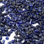 Natural Sri Lanka Ceylon Corundum Blue Sapphire Gemstone Raw Rough Minerals Lot