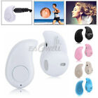 S530 Mini Wireless Bluetooth Headset Stereo Earphone For Samsung Galaxy Note8 S8