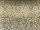 Art Nouveau  Morris Linen Mouse Grey Curtain/Craft /Upholstery Fabric