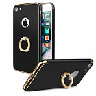 Shockproof Hybrid Ultra Thin Slim Hard Armor Case Cover f iPhone X 6 6S 7 8 Plus