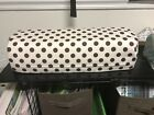 Cricut Maker Cover, or Cricur Explore Cover, Quilted Big Polka Dots Fabrics