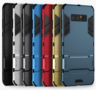 UltraThin TPU+PC Shockproof Armor Case Kickstand Cover For Samsung Galaxy Note 8