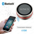KINCS Mini Portable Wireless Bluetooth Speaker with Mic and Micro SD Card Player