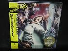 ANTHRAX Spreading The Disease + 1 JAPAN SHM 2CD Mini LP Deluxe Edition S.O.D.