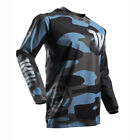 Thor Pulse Covert MX ATV Motocross Off Road Jersey