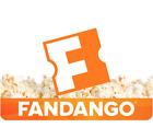 Fandango Gift Card - $25 $50 or $100 - Email delivery