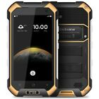 "Unlocked Blackview BV6000S 4.7"" 4G Smartphone QuadCore Cell Phone Android 2+16GB"
