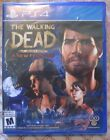 Play Station 4 PS4 The Walkin Dead : A New Frontier (Brand new)