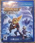 Play Station 4 PS4 Ratchet & Clank (Brand new)