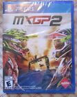 Play Station 4 PS4 MXGP2 : The Official Motocross Videogame (Brand new)